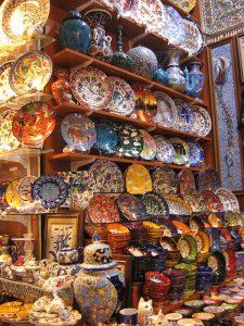 keramika tuska