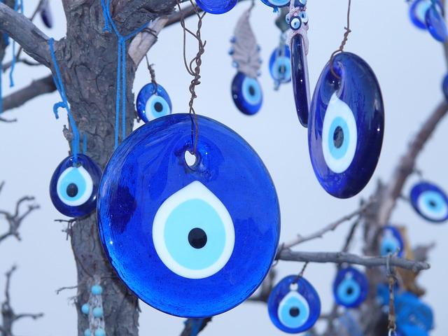plavo oko turska