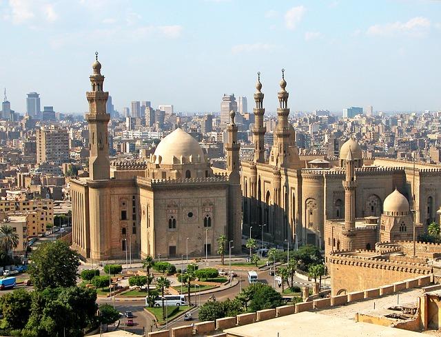 egipat kairo
